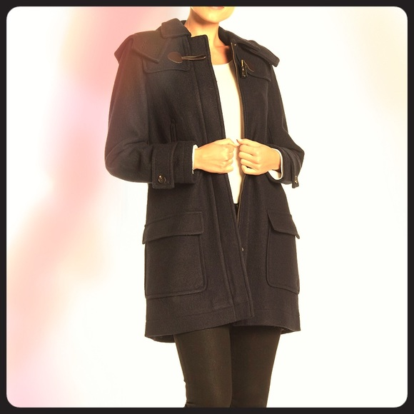 Joules Wool Coat
